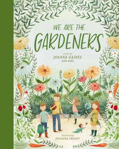 We Are the Gardeners (Hardcover)