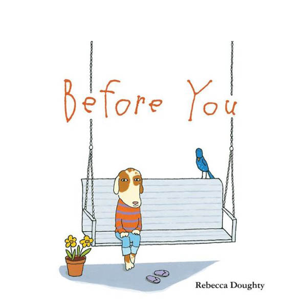 Rebecca Doughty Before You (Hardcover)