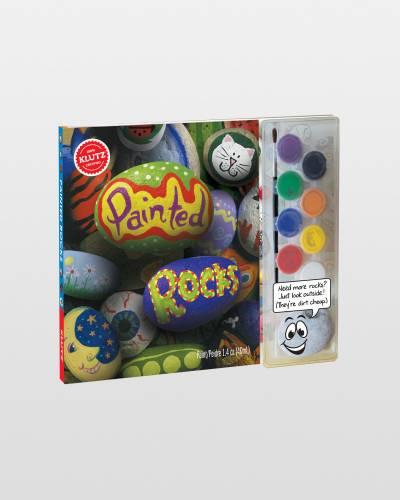 Painted Rocks Activity Kit