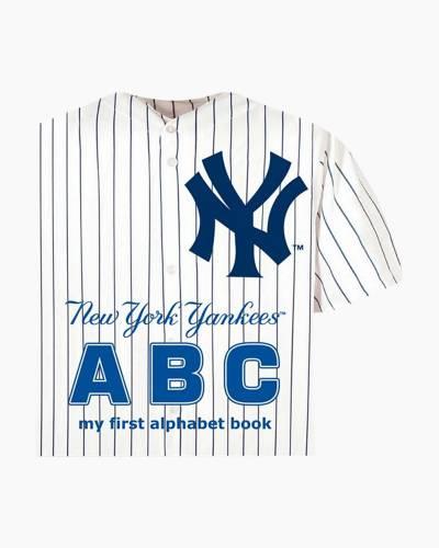 New York Yankees ABC Board Book