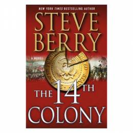 Steve Berry The 14th Colony