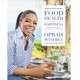 Food, Health, and Happiness (Hardcover)