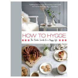 Signe Johansen How to Hygge (Hardcover)