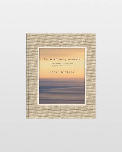 The Wisdom of Sundays (Hardcover)