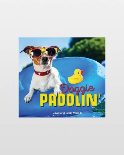 Doggie Paddlin (Hardcover)