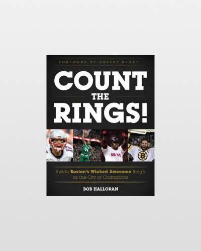 Count the Rings! (Hardcover)