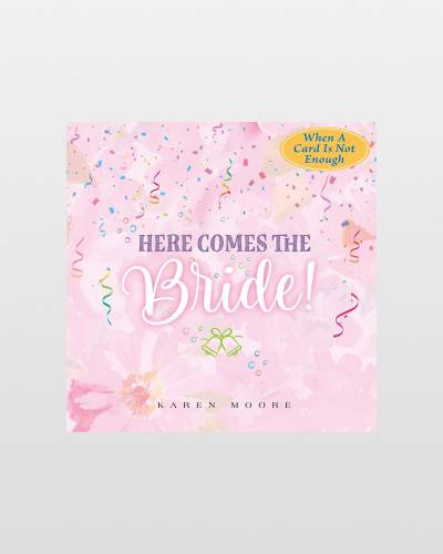 Here Comes the Bride! (Hardcover)