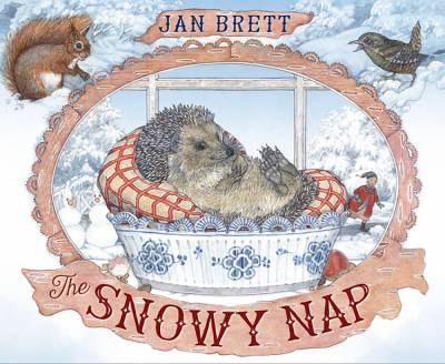 The Snowy Nap (Hardcover)