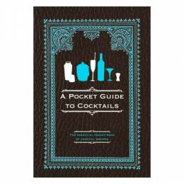 Parragon Cocktails Pocket Guide (Hardcover)