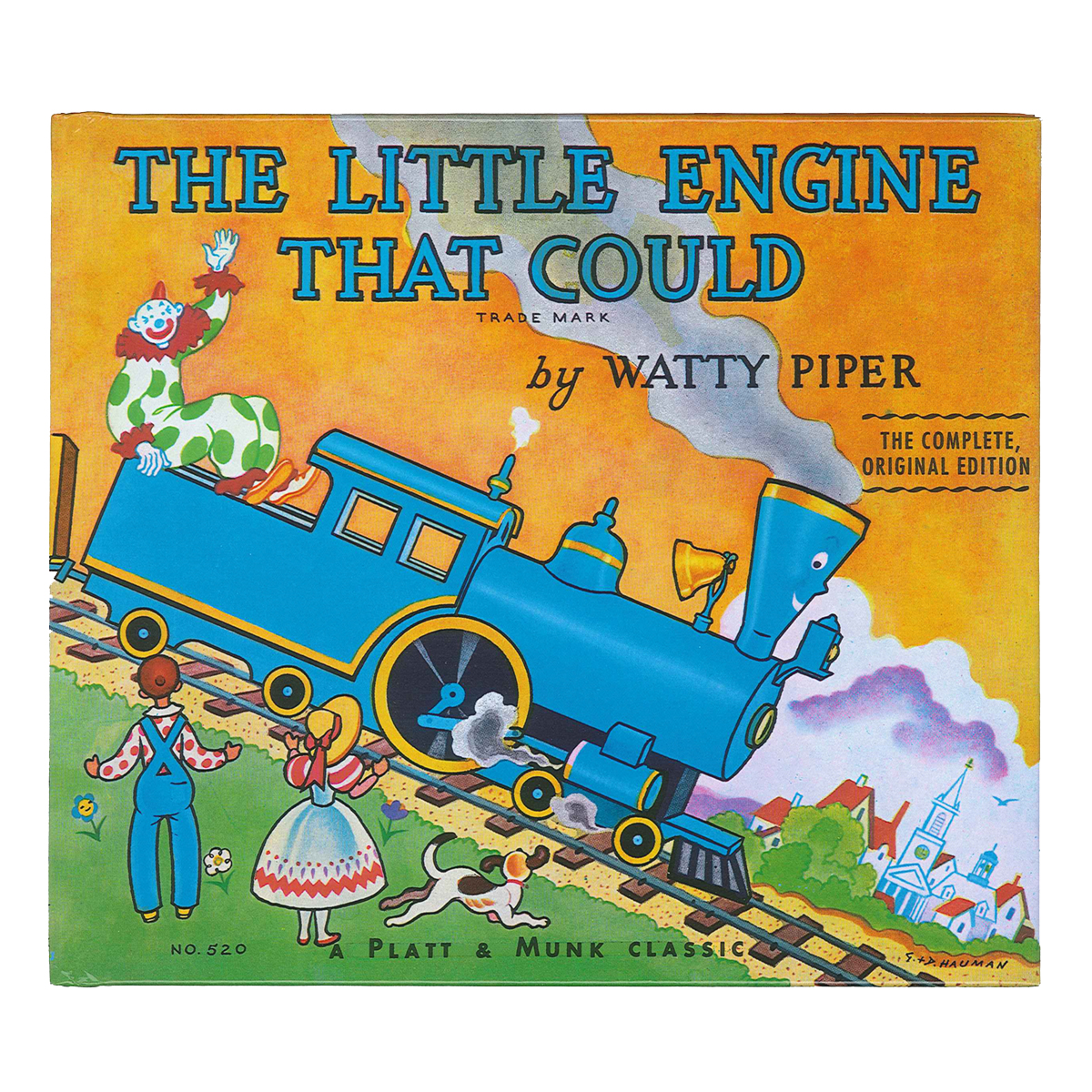 the little essay that could open Need writing essay about the little engine that could order your personal college paper and have a+ grades or get access to database of 10 the little engine that could.