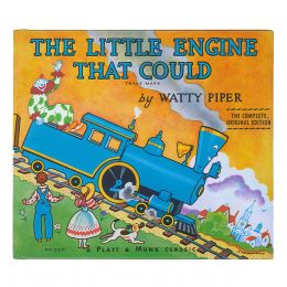 Watty Piper The Little Engine That Could (Hardcover)