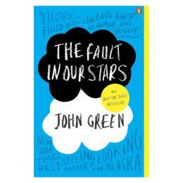 John Green The Fault in Our Stars (Hardcover)