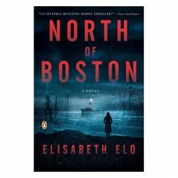 Elisabeth Elo North of Boston: A Novel (Paperback)