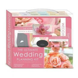 Alex A. Lluch The Ultimate Wedding Planning Kit