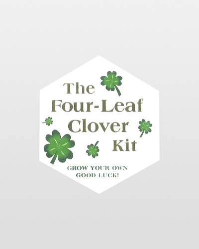 Four-Leaf Clover Kit