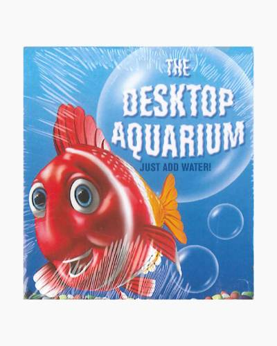 The Desktop Aquarium Mega Kit