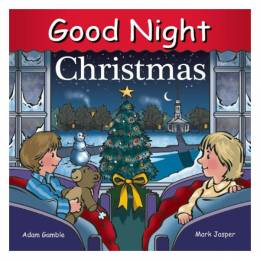 Adam Gamble Good Night Christmas