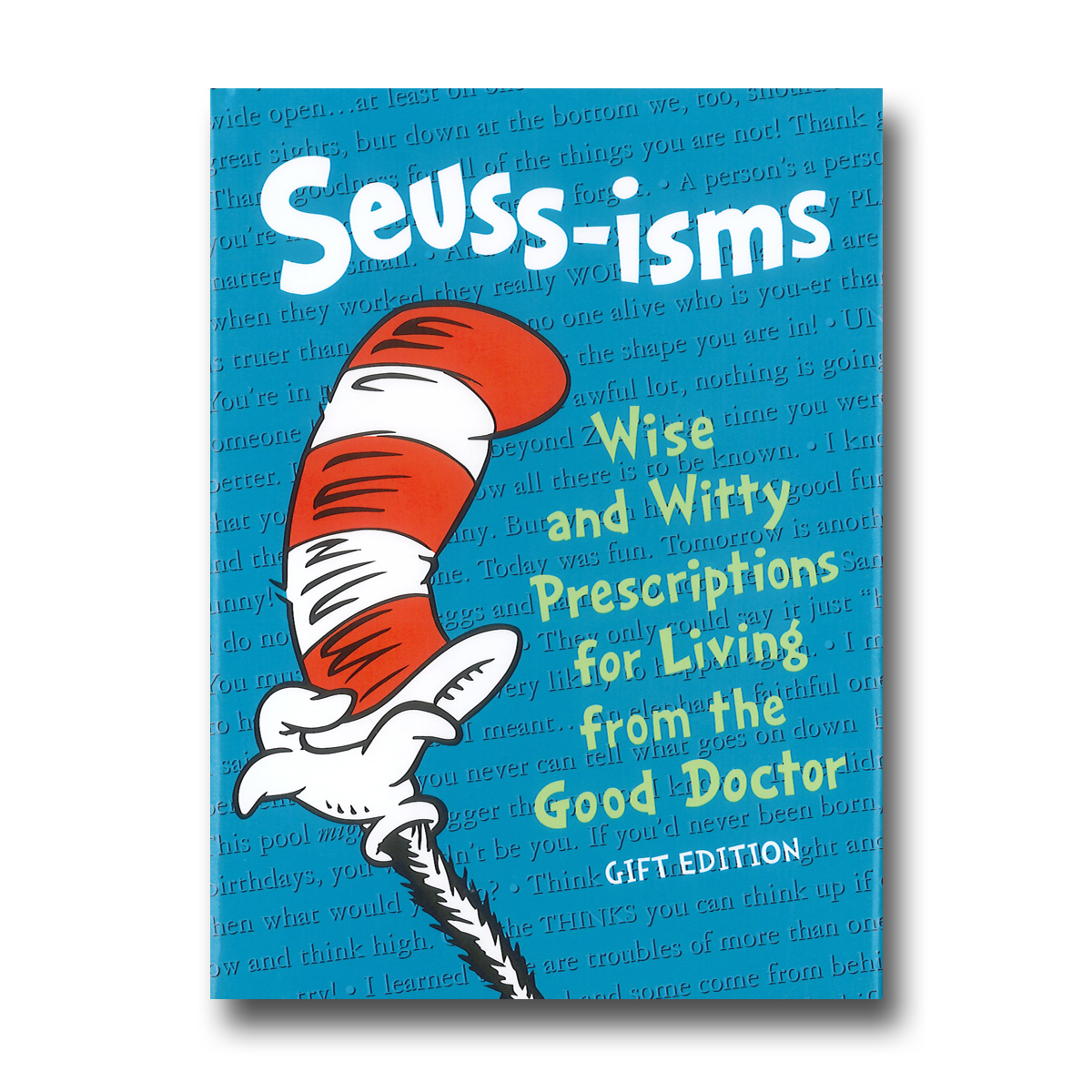 Dr Seuss book on retirement | just b.CAUSE