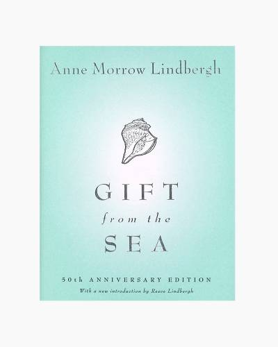 Gift from the Sea (Hardcover)