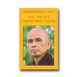 Thich Nhat Hanh The Pocket Thich Nhat Hanh (Paperback)