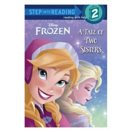 Melissa Lagonegro Disney's Frozen: A Tale of Two Sisters