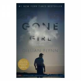 Gone Girl (Movie Tie-in - Paperback)