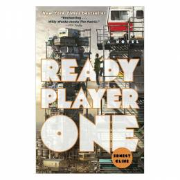 Ernest Kline Ready Player One (Paperback)