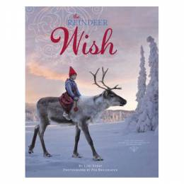 Random House The Reindeer Wish (Hardcover)