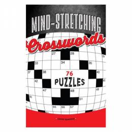 John Samson Mind-Stretching Crosswords (Paperback)