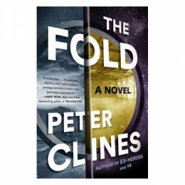 Peter Cline The Fold (Paperback)