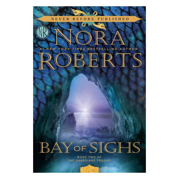 Nora Roberts Bay of Sighs (Paperback)