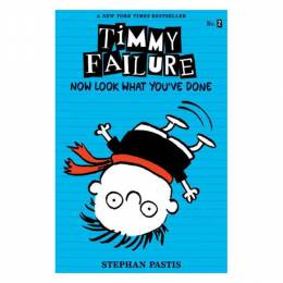 Stephan Pastis Timmy Failure (Paperback)