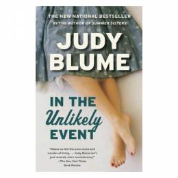 Judy Blume In the Unlikely Event (Paperback)