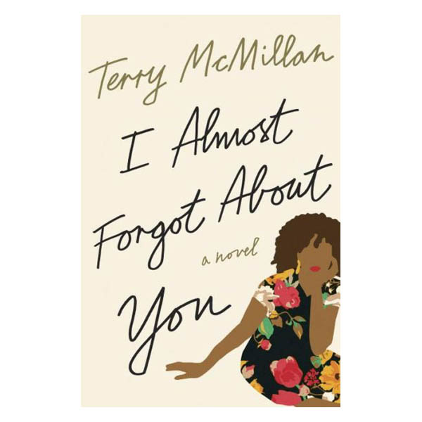Terry McMillan I Almost Forgot about You (Hardcover)