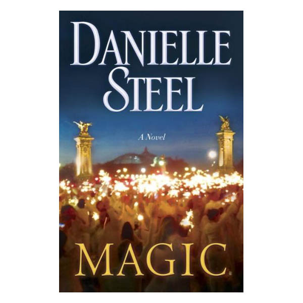 Danielle Steel Magic (Hardcover)