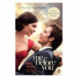Jojo Moyes Me Before You (Paperback)