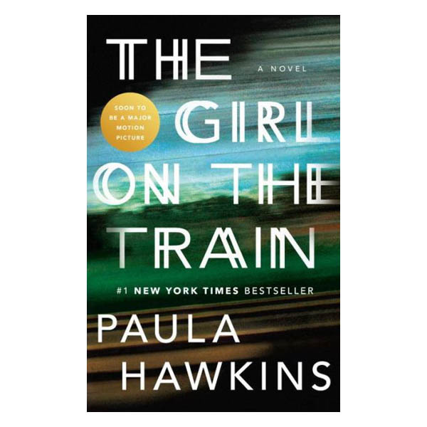 Paula Hawkins The Girl on the Train (Paperback)