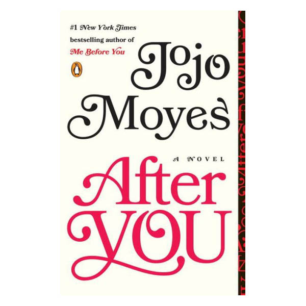 Jojo Moyes After You (Paperback)