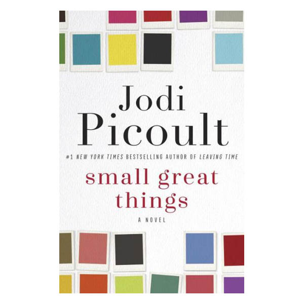 Jodi Picoult Small Great Things (Hardcover)