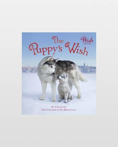 The Puppy's Wish (A Wish Book) (Board Book)
