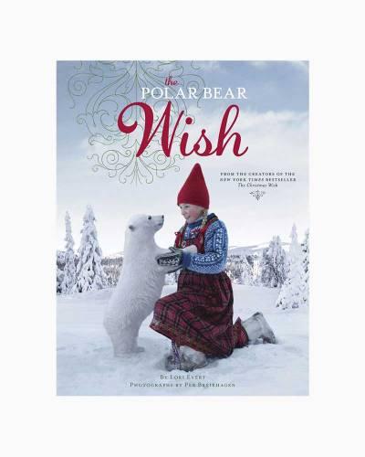 The Polar Bear Wish (Hardcover)
