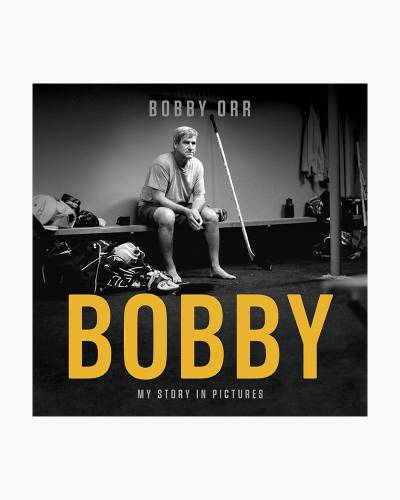 Bobby: My Story in Pictures (Hardcover)