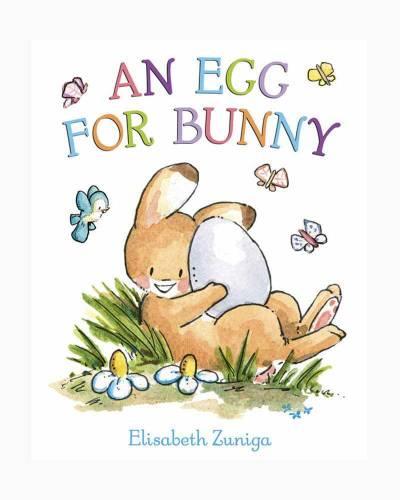 An Egg for Bunny