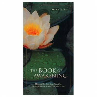 The Book of Awakening (Paperback)