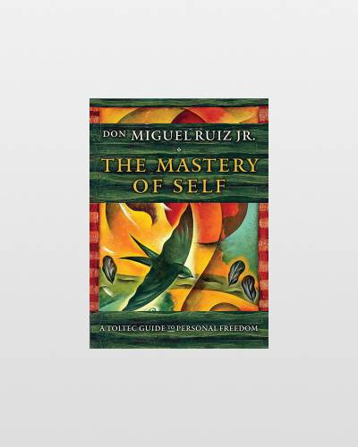 The Mastery of Self (Paperback)