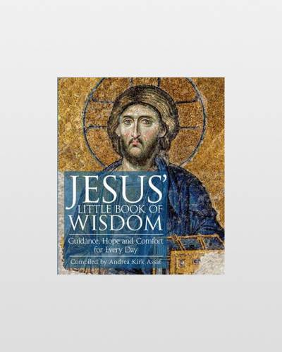 Jesus' Little Book of Wisdom (Paperback)