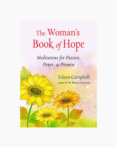 Woman's Book of Hope (Paperback)
