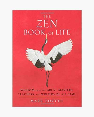 The Zen Book of Life (Paperback)