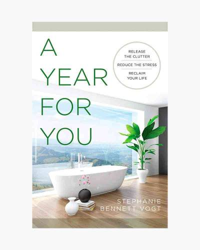 A Year For You