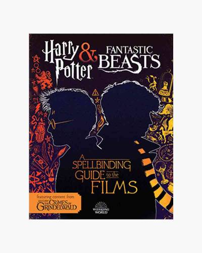 Harry Potter and Fantastic Beasts: A Spellbinding Guide to the Films